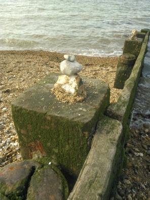 Herne Bay Standing Stones