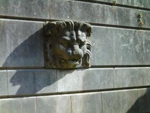 Port Lympne Lion