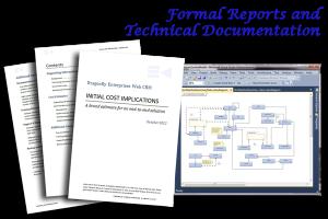 EKS Reports