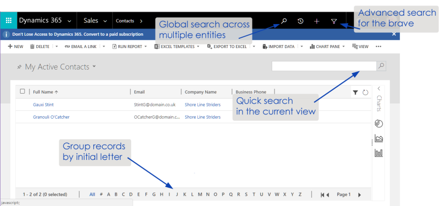 Search-and-Locate
